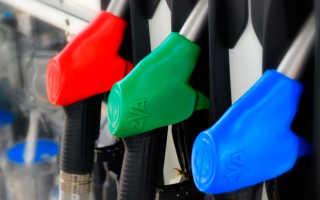 Где хороший бензин в новосибирске