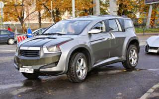 Самые дорогие машины российского производства