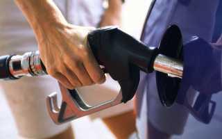 Сколько стоит дизельное топливо в польше