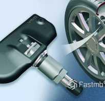 Универсальная система контроля давления в шинах tpms
