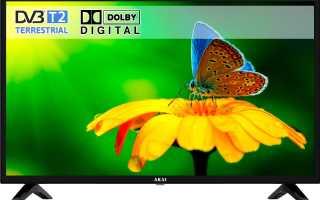 Телевизоры с dvb t2 тюнером что это