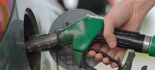 Сколько бензина из 1 литра нефти