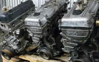 Чем отличается двигатель змз 405 от 406