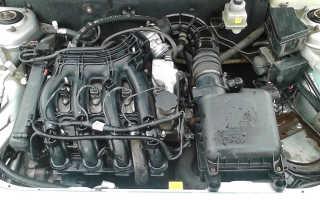 Мощность двигателя ваз приора