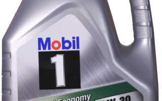 Моторное масло 0w30 характеристики