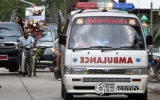 Статистика смертности на дорогах в мире