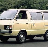 Тойота лит айс технические характеристики
