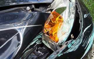 Статистика дорожно транспортных происшествий