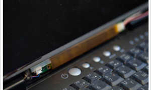 Не работает подсветка монитора на ноутбуке