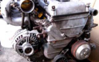 Установка 405 двигателя на газель