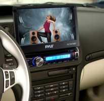 Что такое мультимедийная система в автомобиле