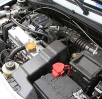 Какие моторы на лада ларгус