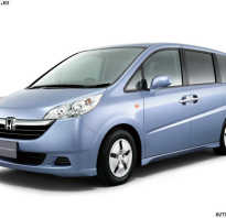Хонда степвагон отзывы владельцев