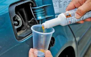 Как повысить октан в бензине