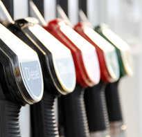 Сколько стоит бензин в европе 2018