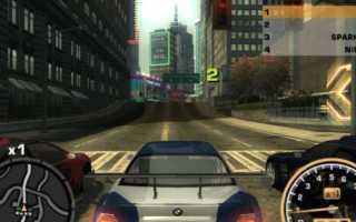 Топ игр про автомобили