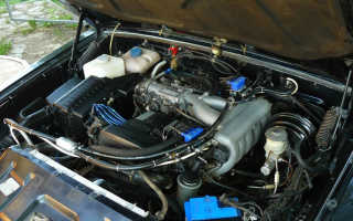 Гбо на турбированный бензиновый двигатель