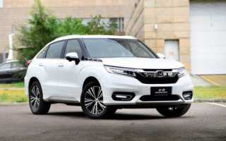 Хонда авансир 2018 старт продаж в россии