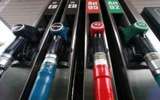 Почему дизельное топливо дороже чем бензин