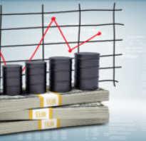 Сколько должен стоить бензин в россии сегодня