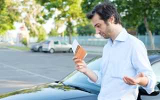 Снять авто с учета в налоговой