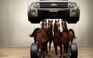 Что такое одна лошадиная сила
