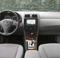Тойота королла акпп отзывы владельцев