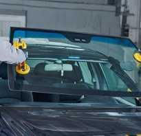 Установка бокового стекла на автомобиль своими руками