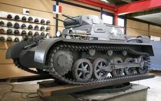 Энциклопедия танков второй мировой