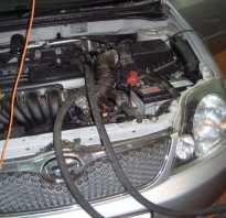 Чистка печки автомобиля без снятия