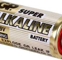 Что будет если заряжать алкалиновые батарейки