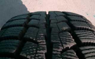 Зимние шины на ниву шевроле отзывы