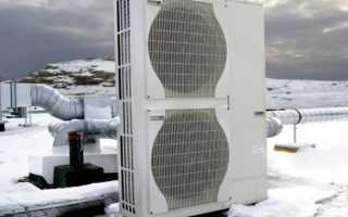 Тепловой насос воздух воздух отзывы реальных владельцев