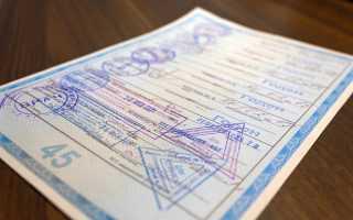Стоимость медосмотра на водительские права