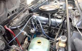 Ваз 2106 какой двигатель лучше поставить
