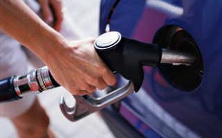 Залил плохой бензин что делать