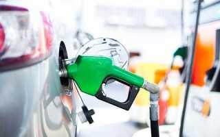 Сколько стоит бензин в москве