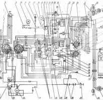 Электропроводка мтз 80 своими руками