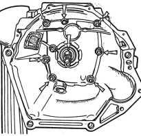 Ремонт коробки передач ваз 21213
