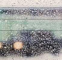 Электропроводящий клей для ремонта подогрева заднего стекла